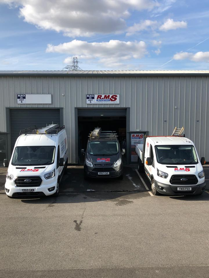 R.M.S Roofing & Property Maintenance Ltd