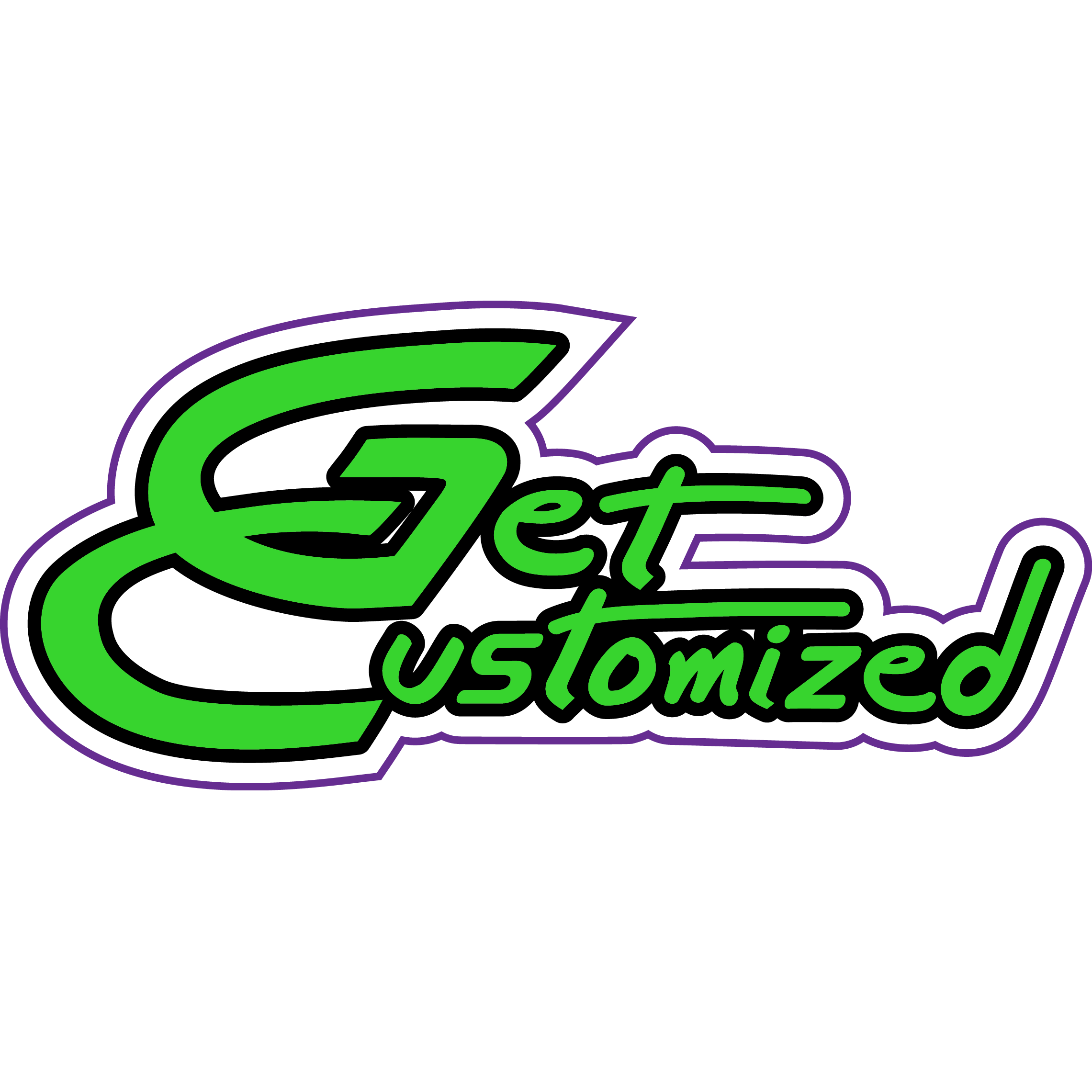 Get Customized