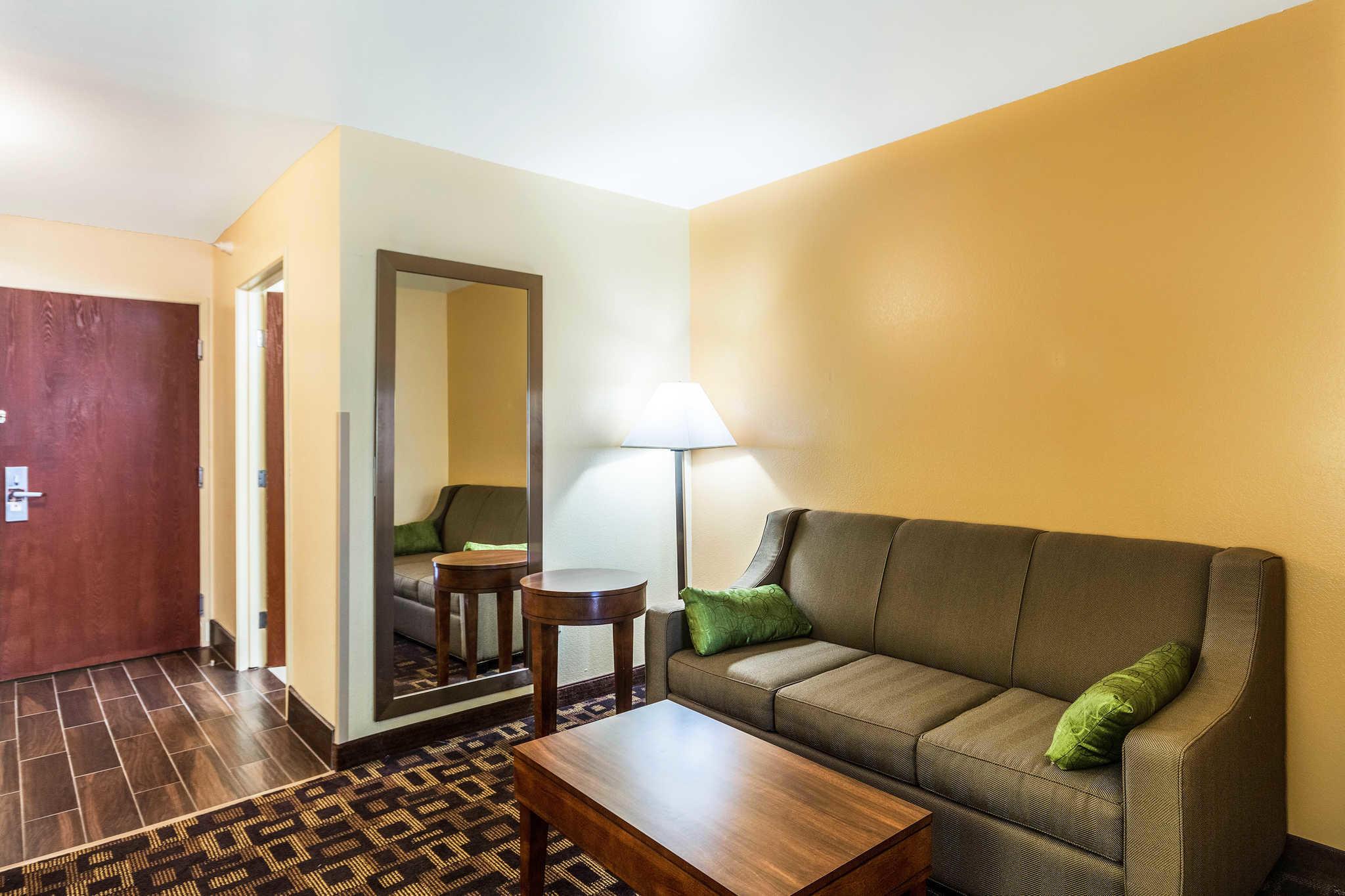 Comfort Inn & Suites North Aurora - Naperville image 23