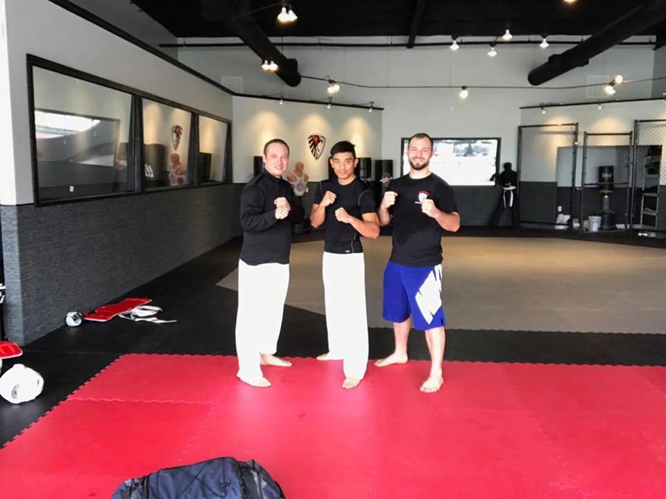Defenders Martial Arts Academy image 2