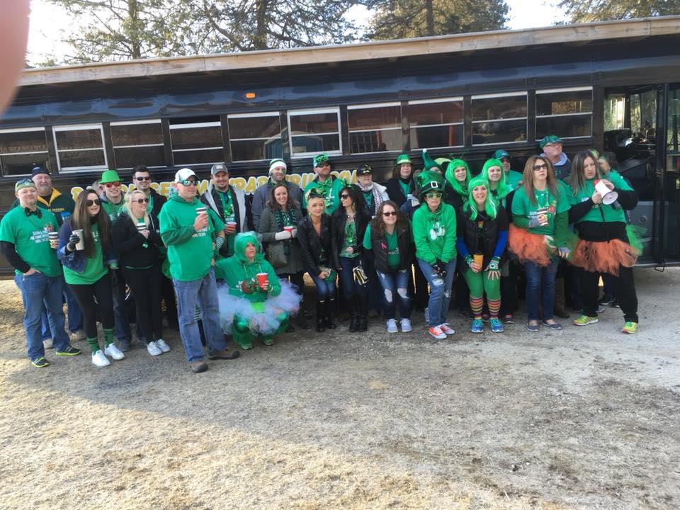 Partridge Family Party Bus image 4