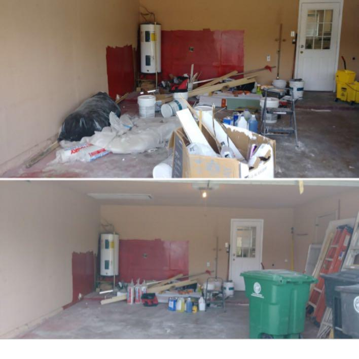 One Stop Junk Removal TX image 26