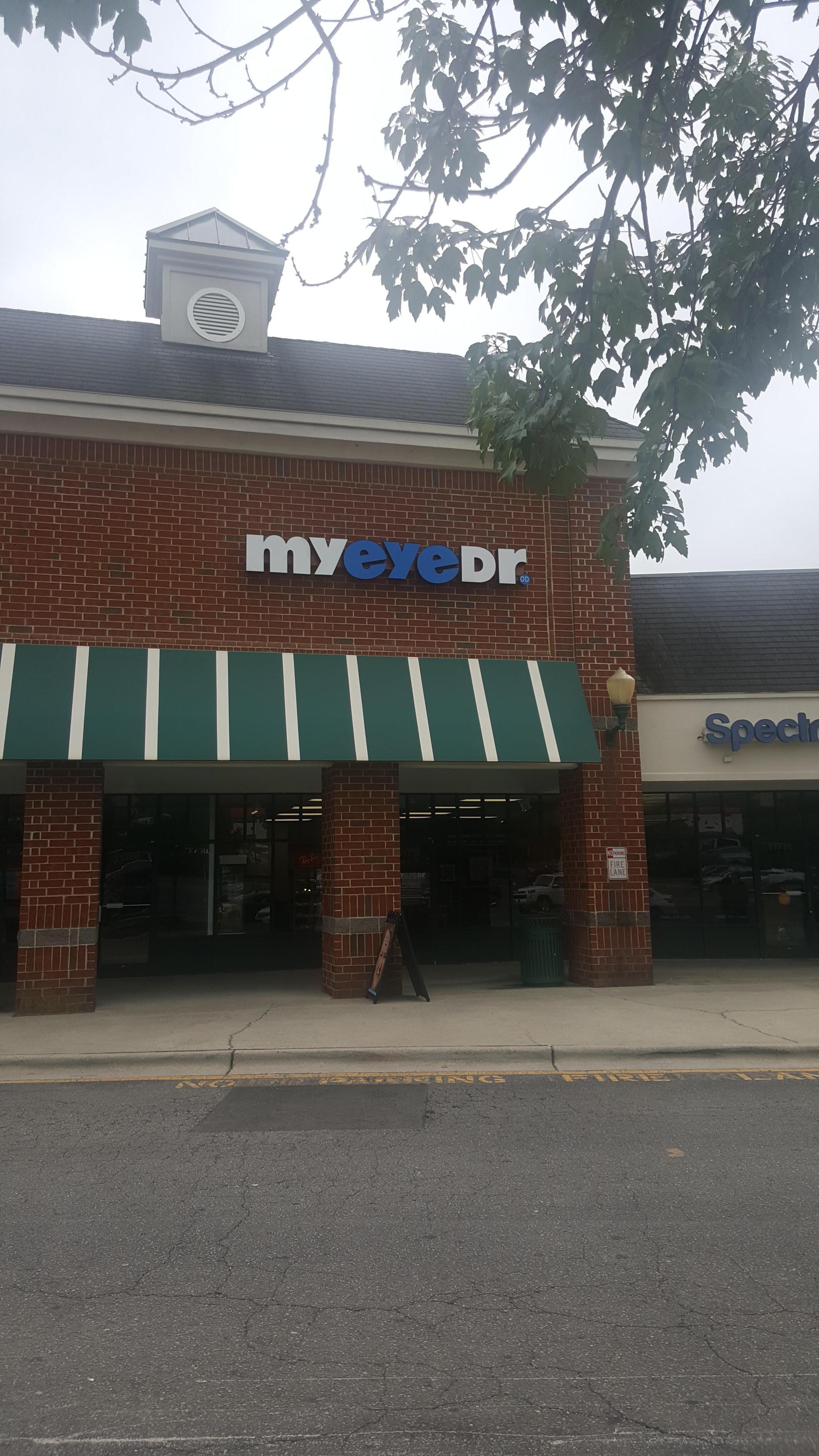 MyEyeDr. image 2