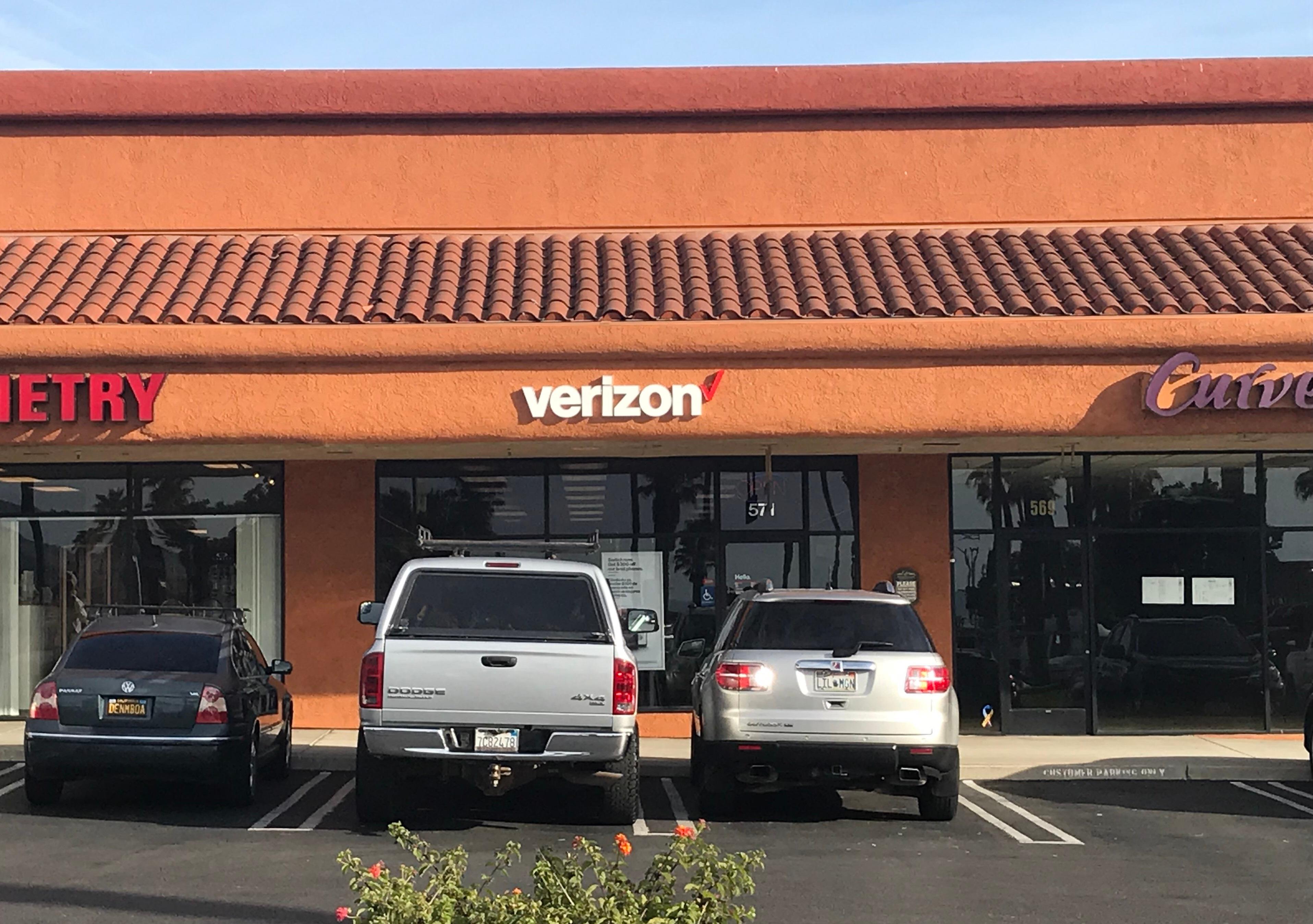 Verizon Authorized Retailer – GoWireless - CLOSED image 4