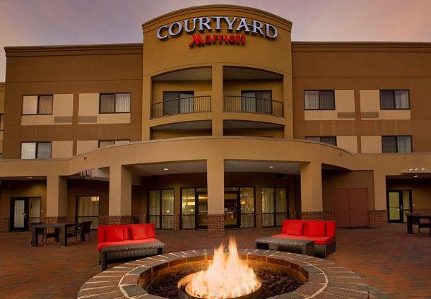 Courtyard by Marriott Waldorf image 0