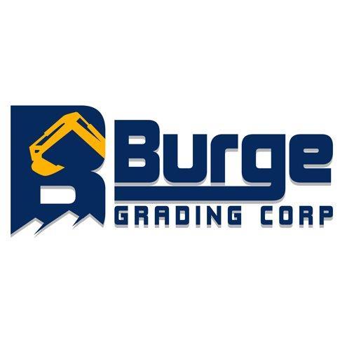 Burge Grading Corp. image 0