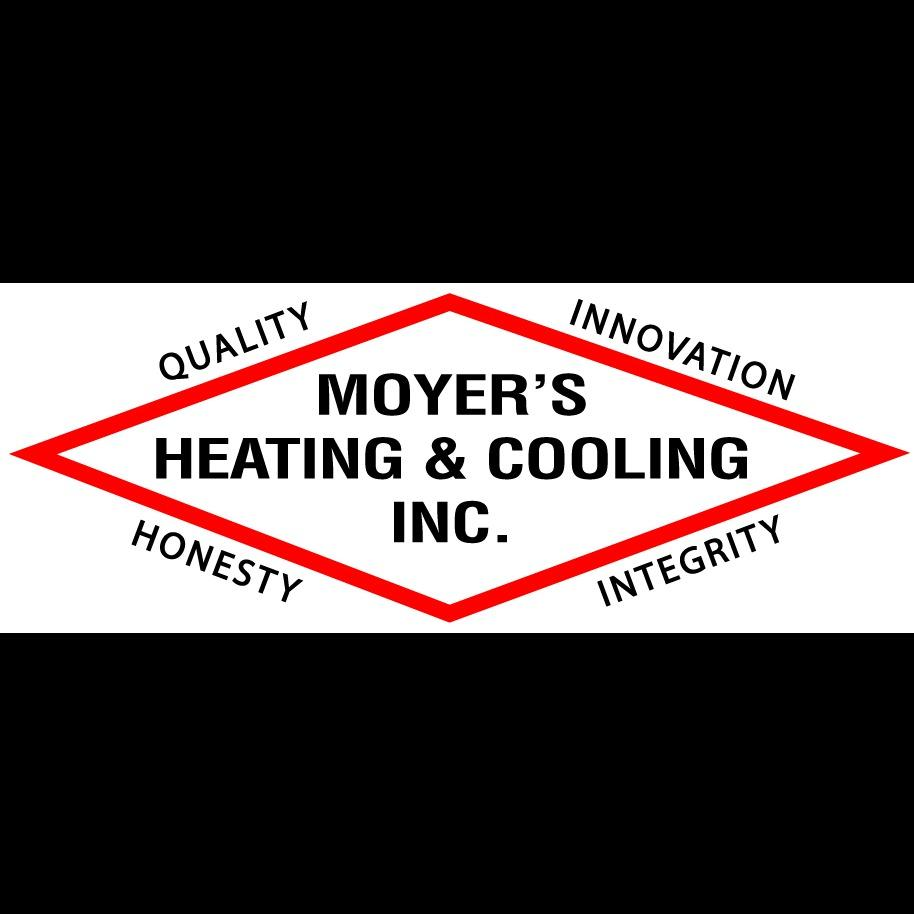 Moyer's Heating & Cooling Inc image 1
