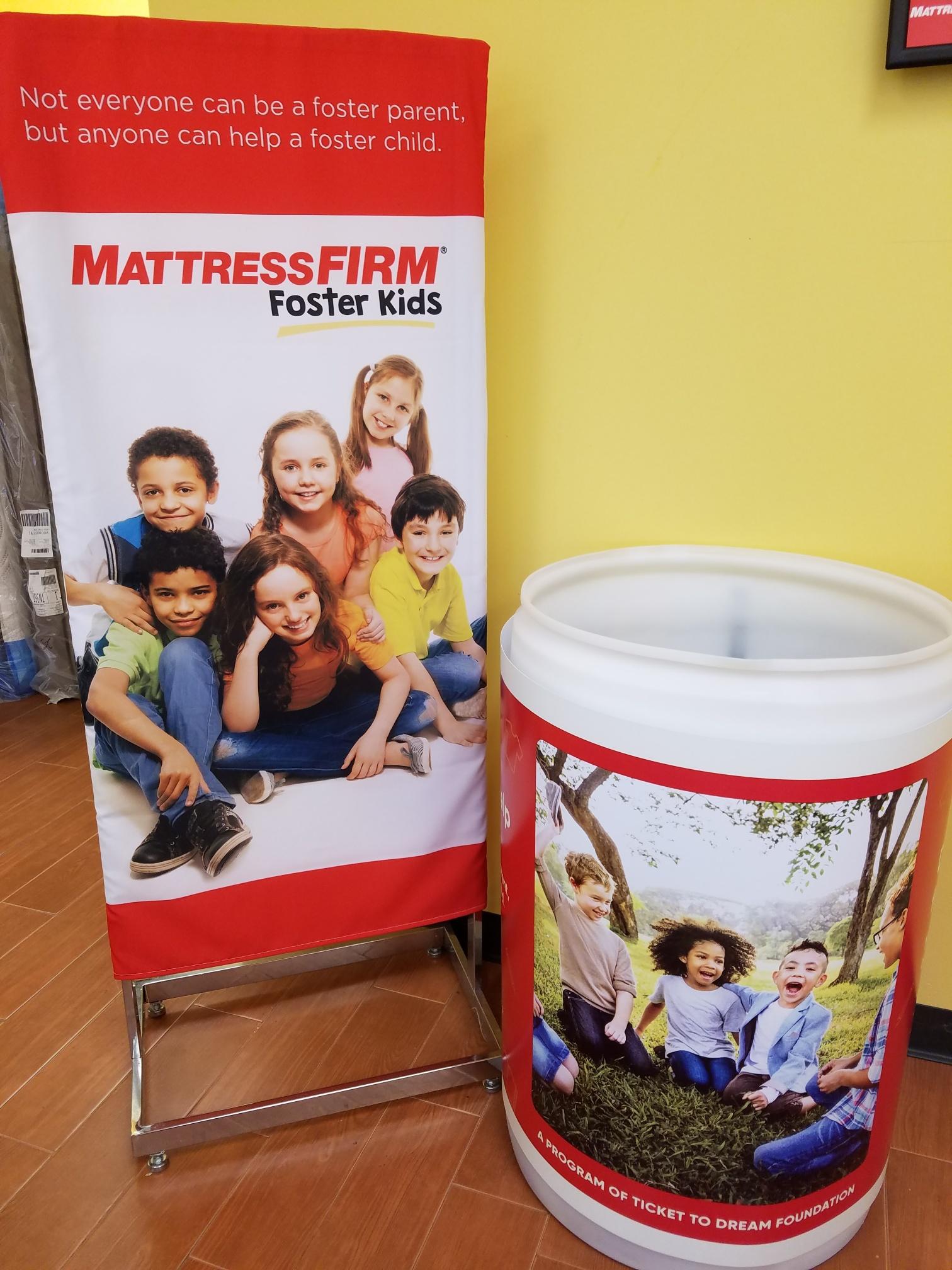 Mattress Firm Des Peres - Closed image 8