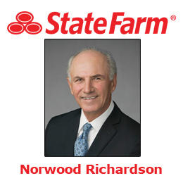 Norwood Richardson - State Farm Insurance Agent