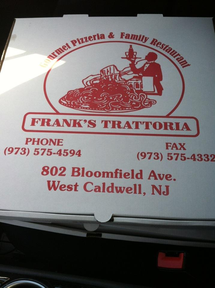 Frank's Trattoria image 5
