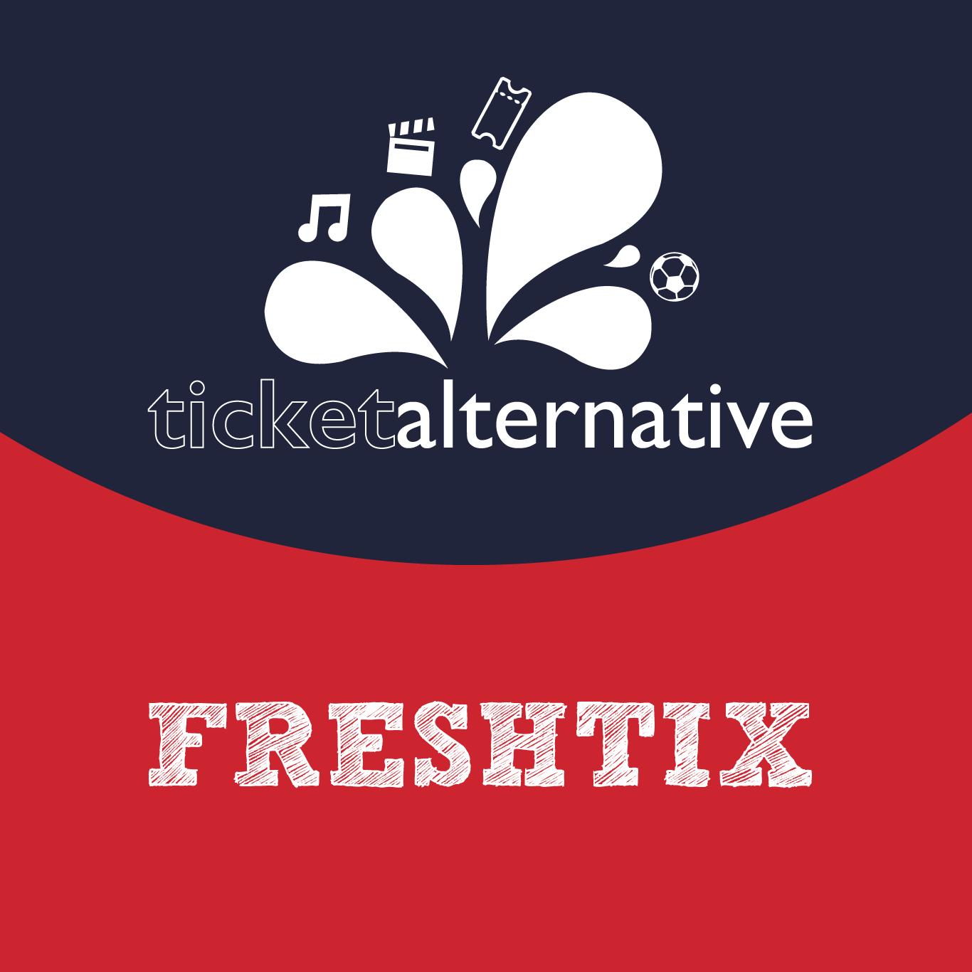 Ticket Alternative & Freshtix