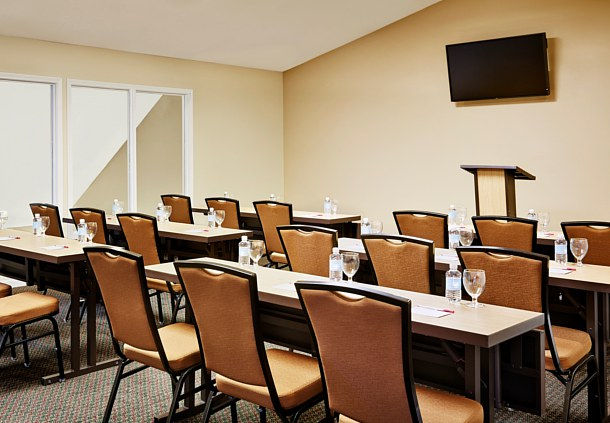 Residence Inn by Marriott Las Vegas Convention Center image 16