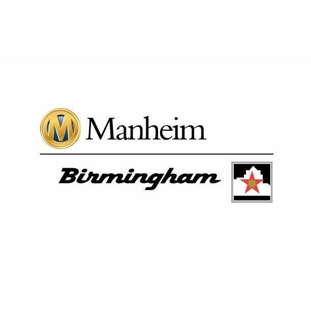 Manheim Birmingham