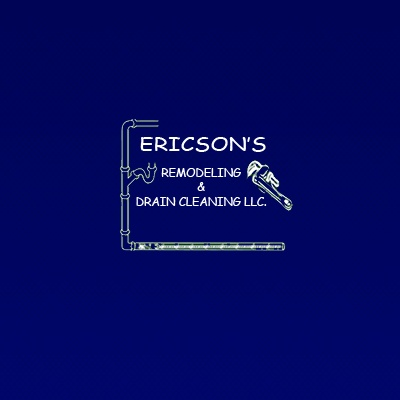 Ericson's Remodeling & Drain Cleaning, LLC