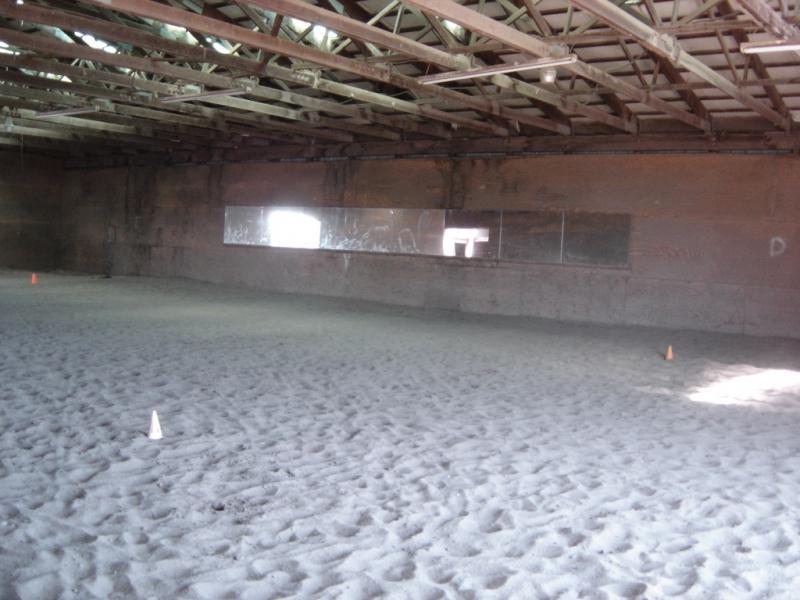 Kill Creek Arena & Stable image 0