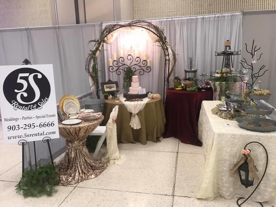 East Texas Wedding Extravaganza image 3