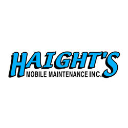 Haight's Mobile Maintenance