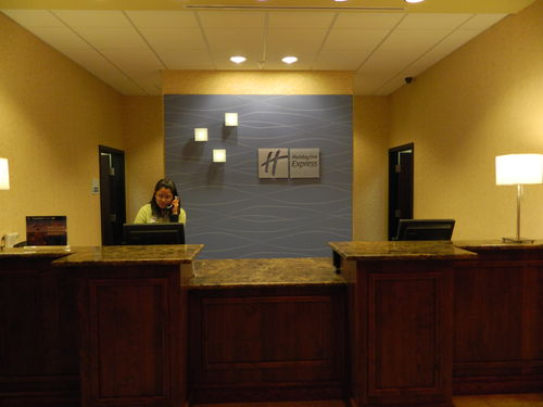 Holiday Inn Express & Suites Gallup East image 1