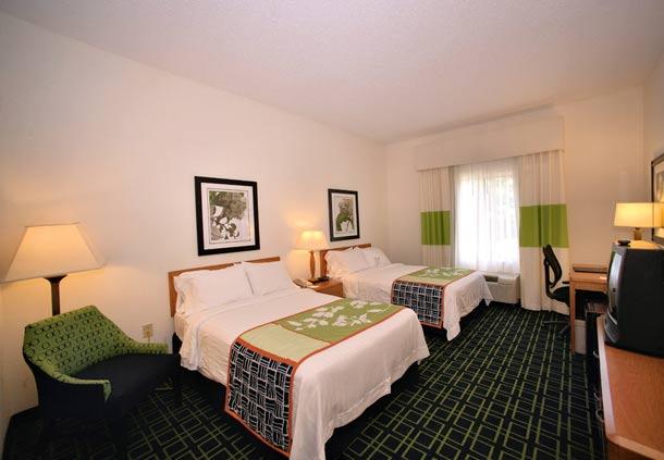Fairfield Inn & Suites by Marriott Aiken image 10