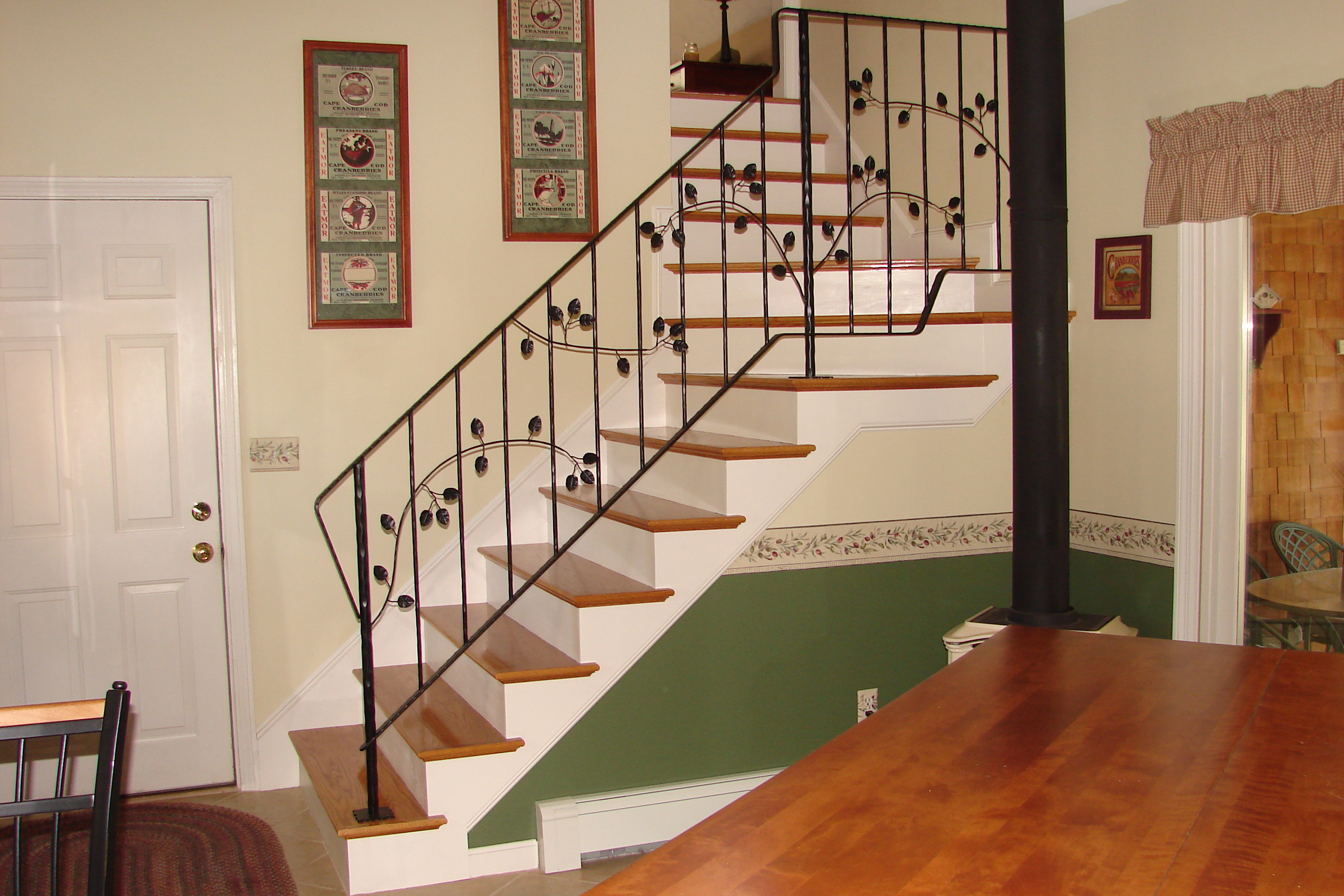 Stair Contractor