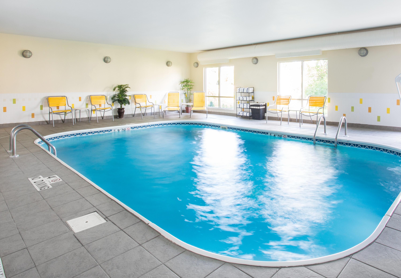 Fairfield Inn & Suites by Marriott South Bend Mishawaka image 6