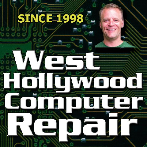 West Hollywood Computer Repair