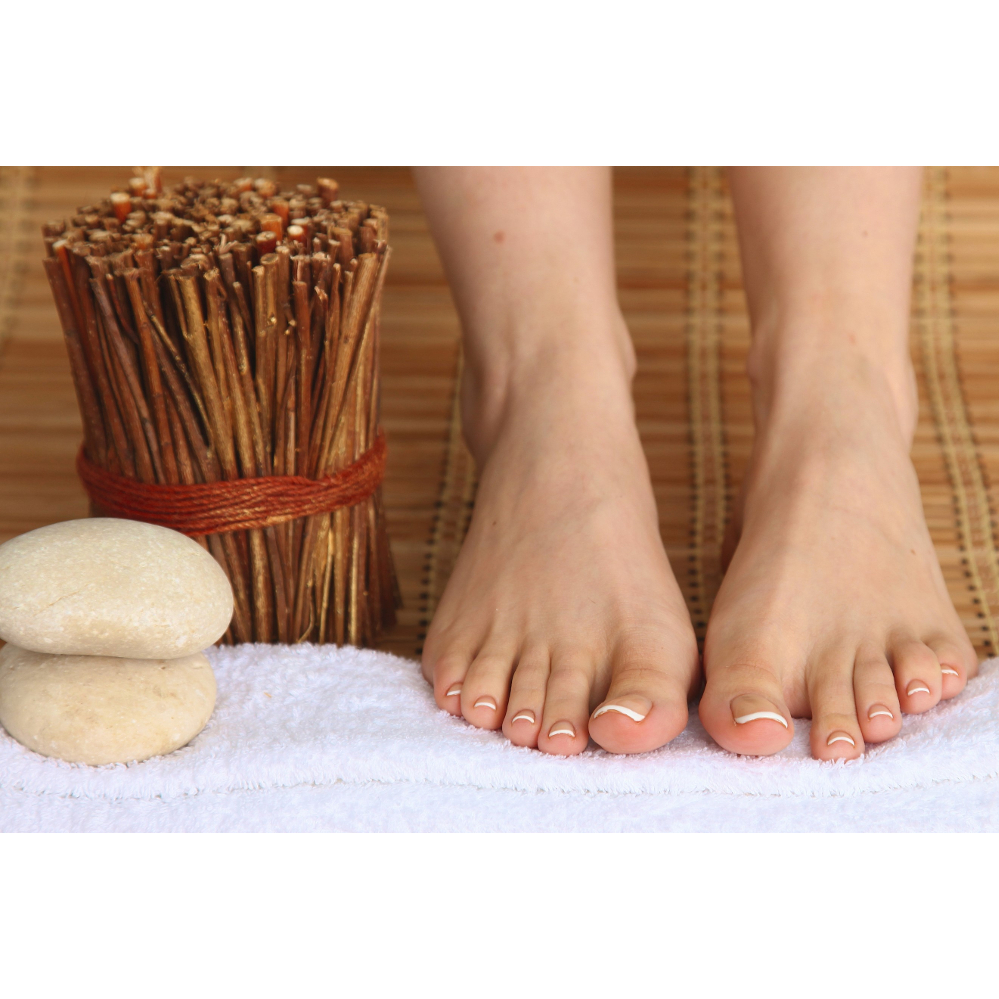 Fußpflege-Balance