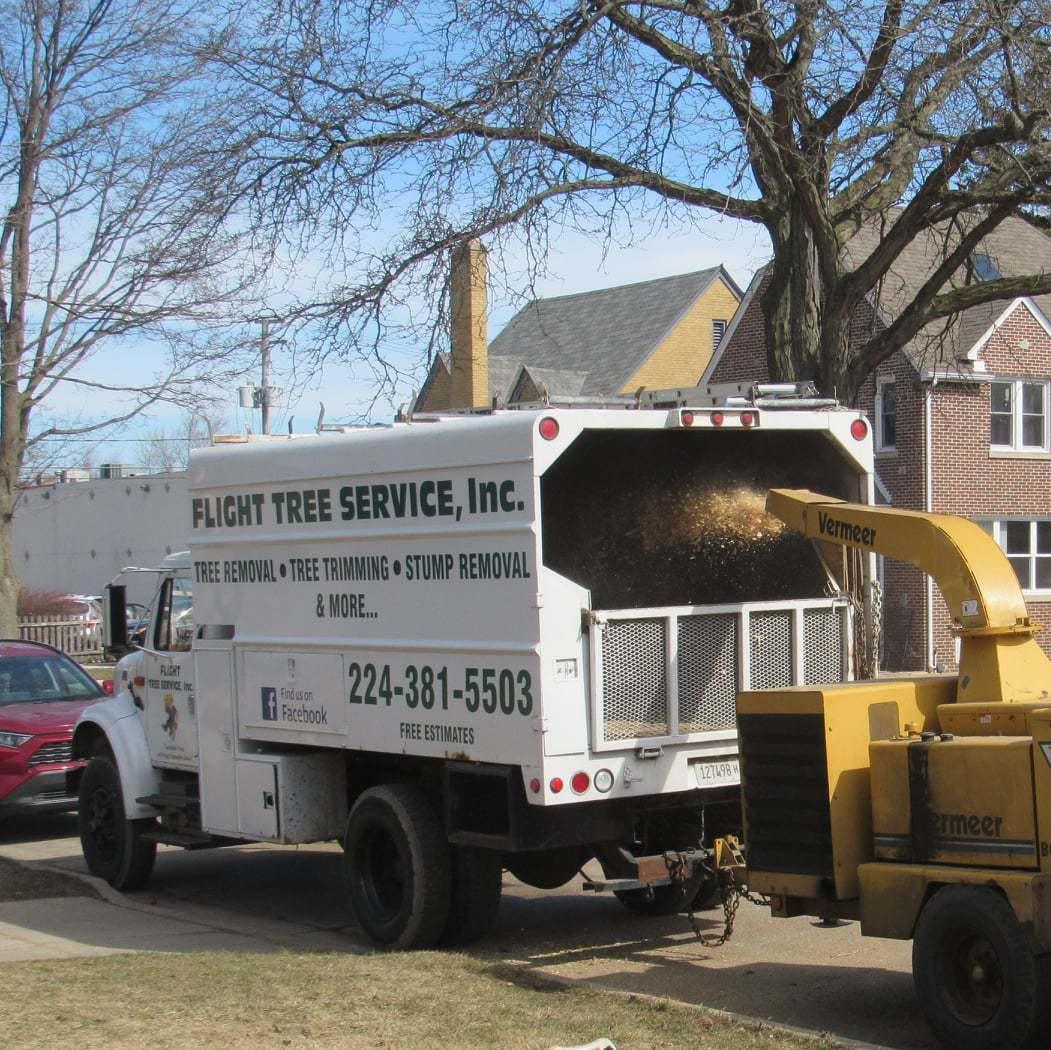Flight Tree Service Inc