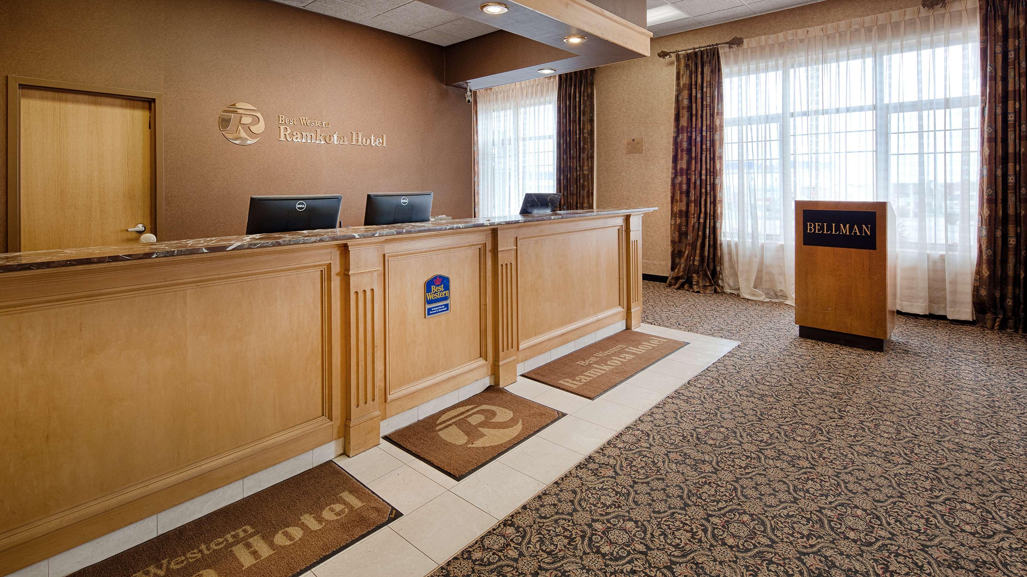 Best Western Ramkota Hotel image 3