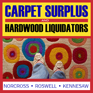 Carpet Surplus and Hardwood Liquidators image 5