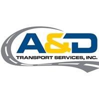 A & D Taxi & Transport