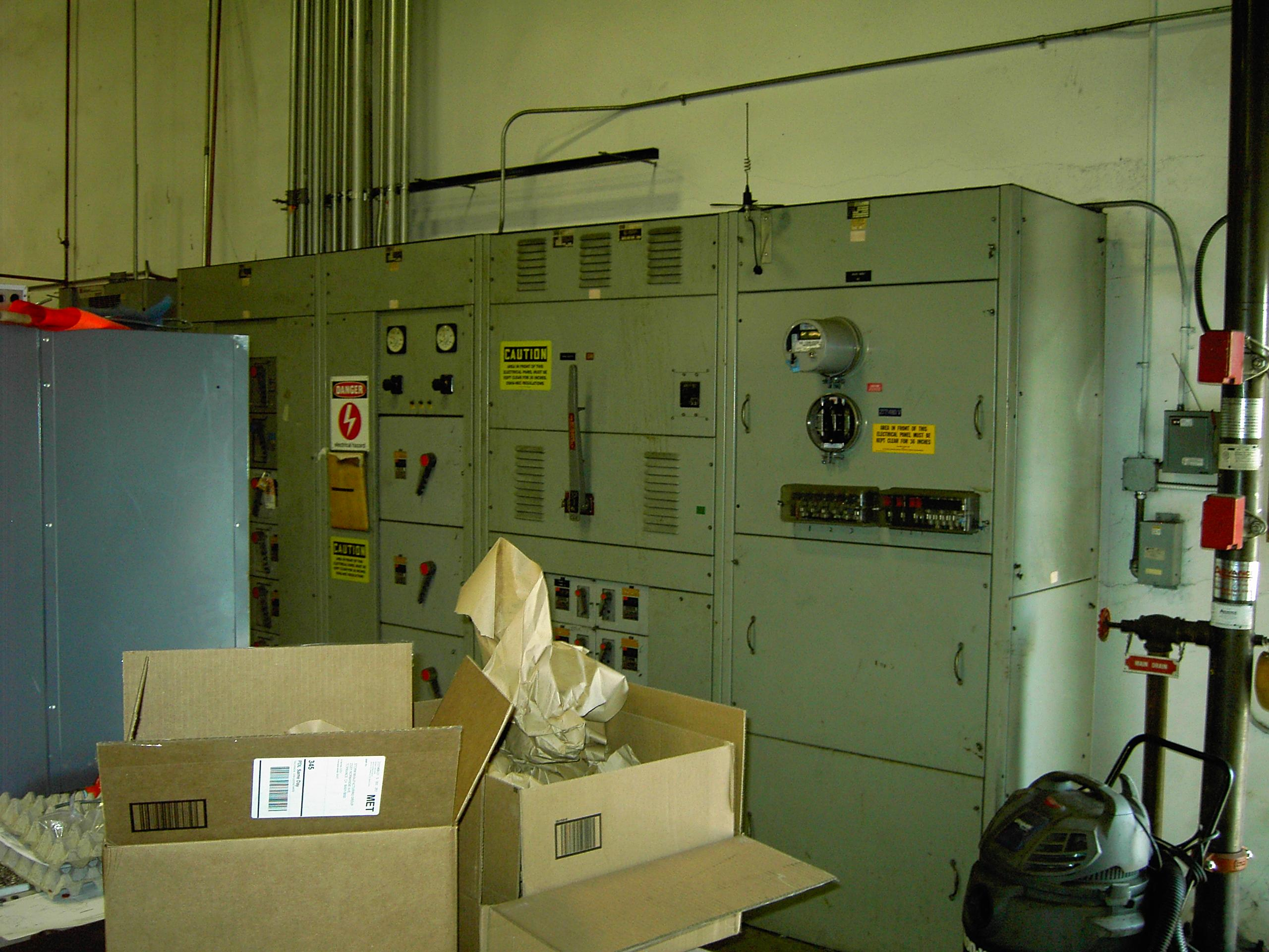 Lowrance Electric image 5