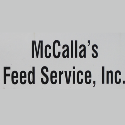 McCalla's Feed Service Inc. image 3