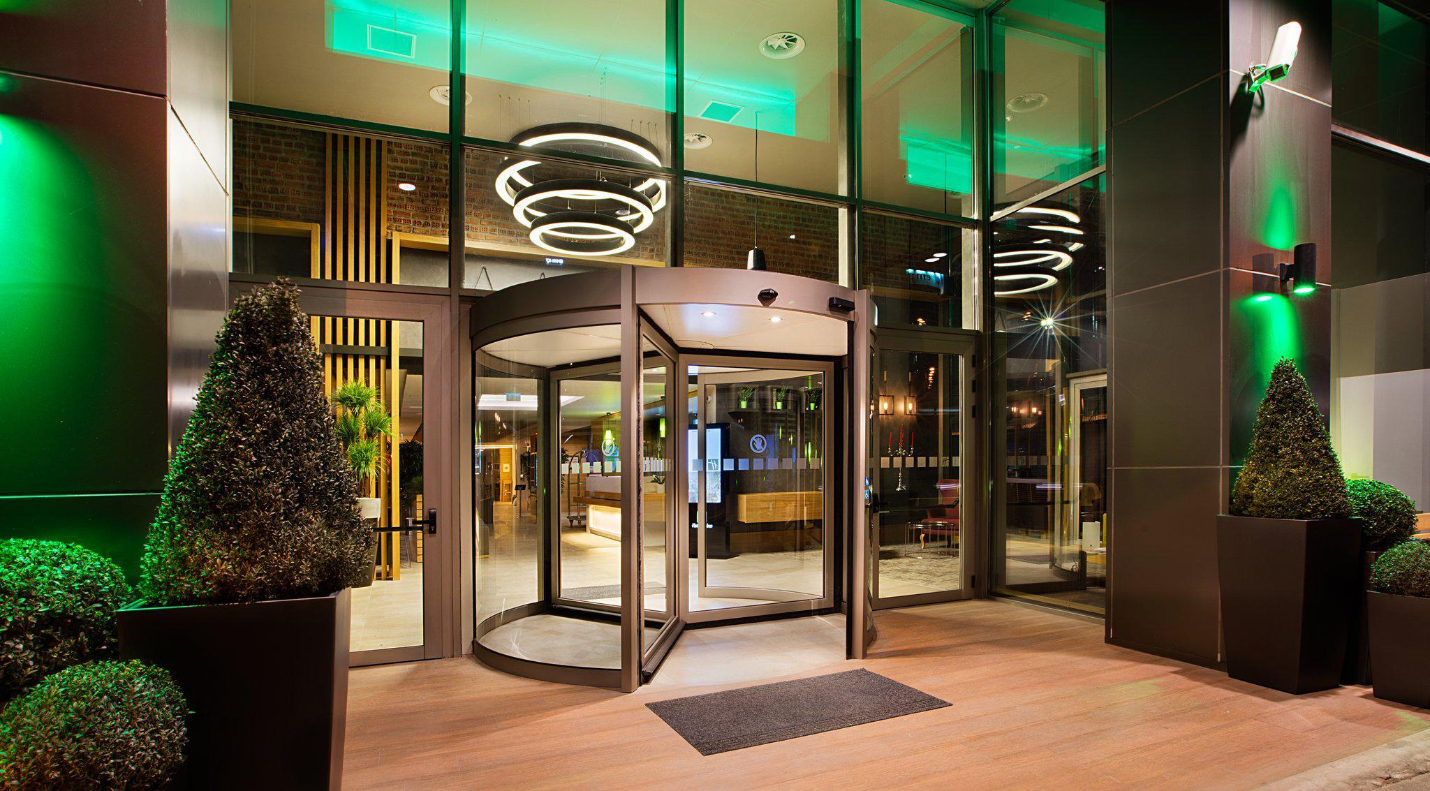 Holiday Inn Istanbul - Kadikoy, an IHG Hotel
