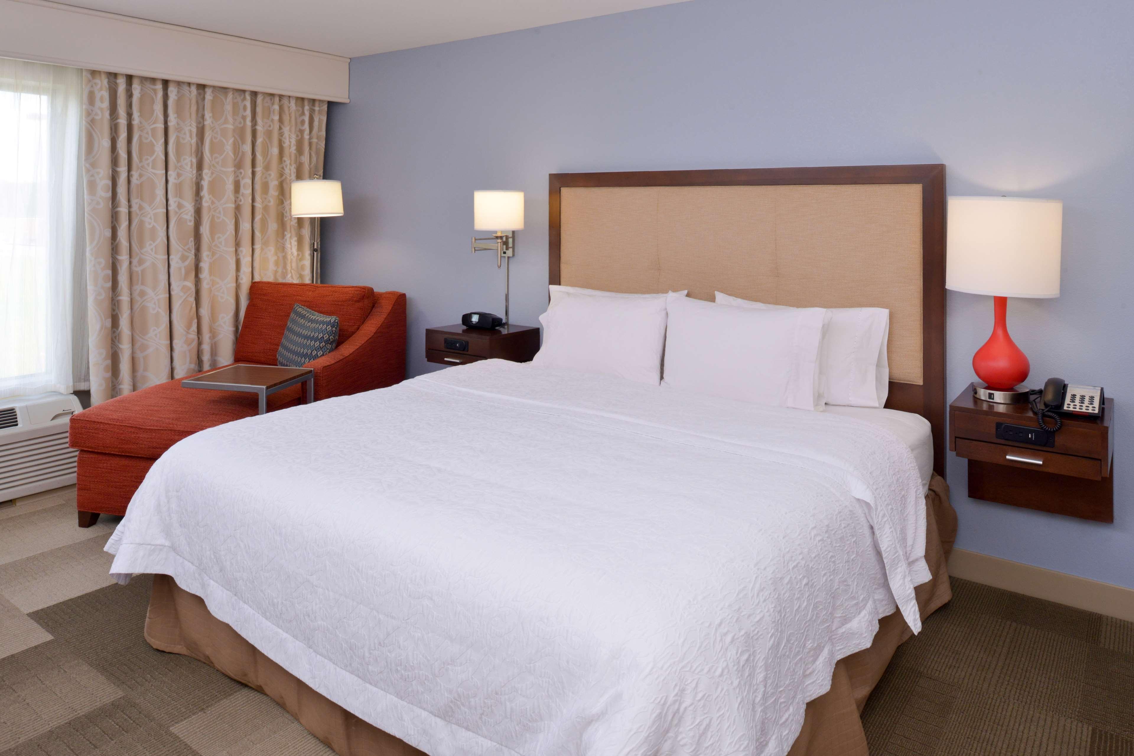 Hampton Inn & Suites Lonoke image 23