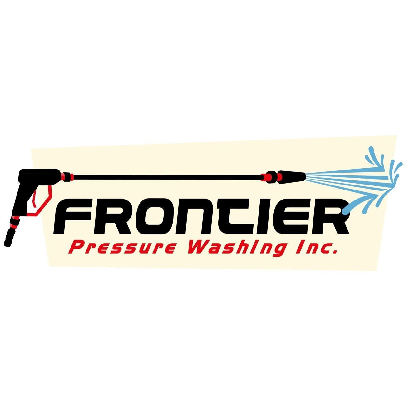 Frontier Pressure Washing Inc.