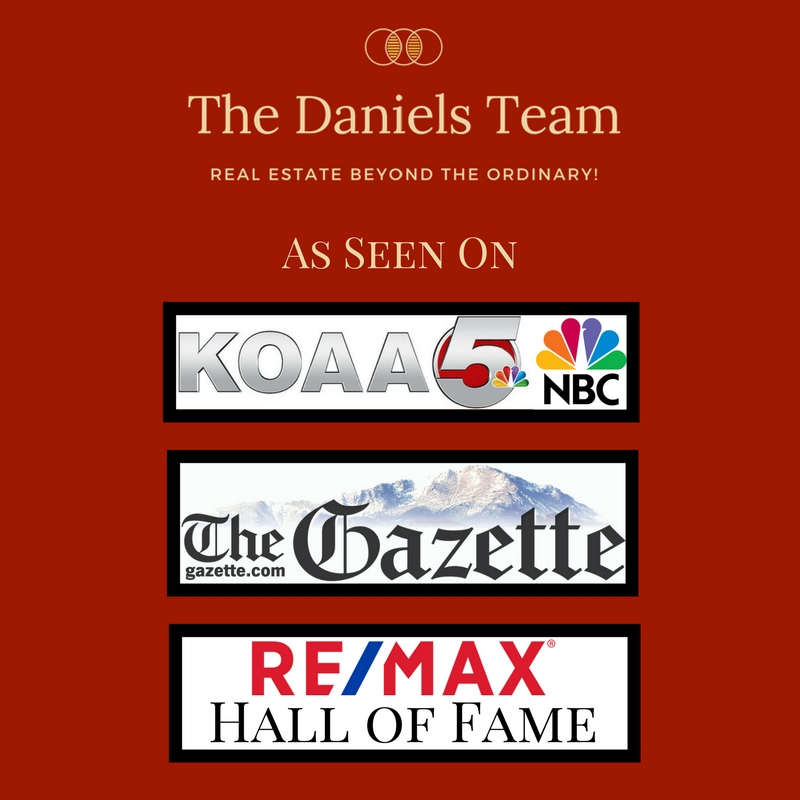 The Daniels Team - RE/MAX Millennium