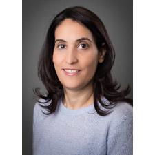 Ana Degoy-Shahin, MD