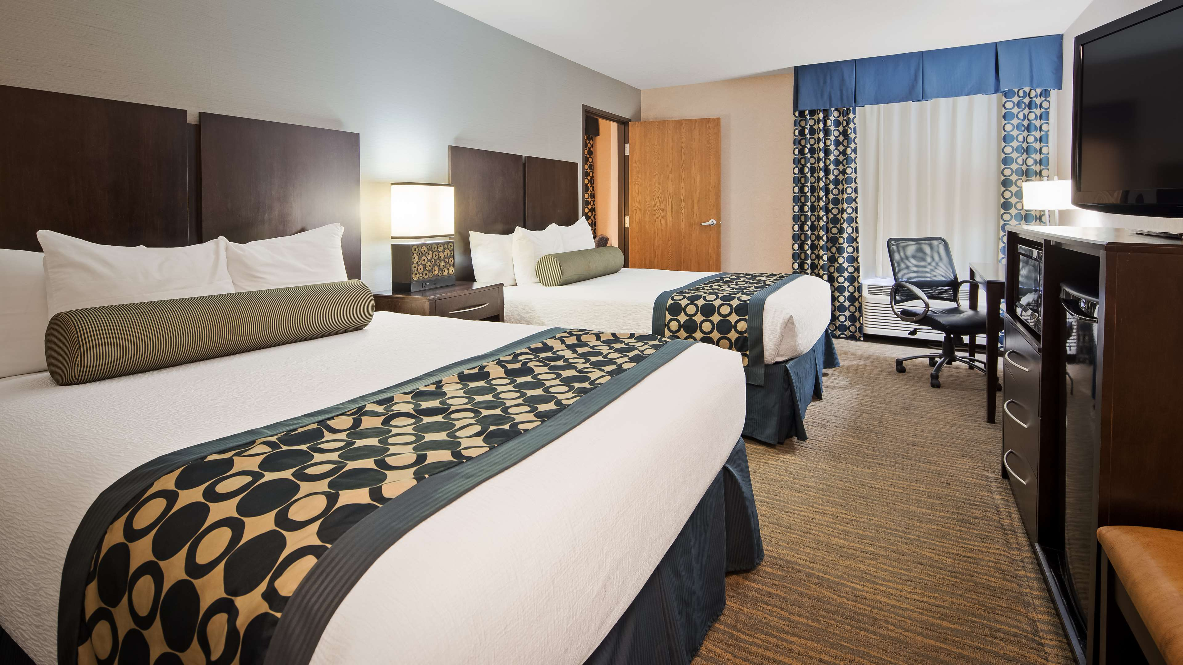 Best Western Plus Coldwater Hotel image 15