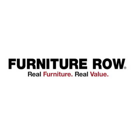 Furniture Row Bedroom