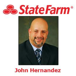 John Hernandez - State Farm Insurance Agent