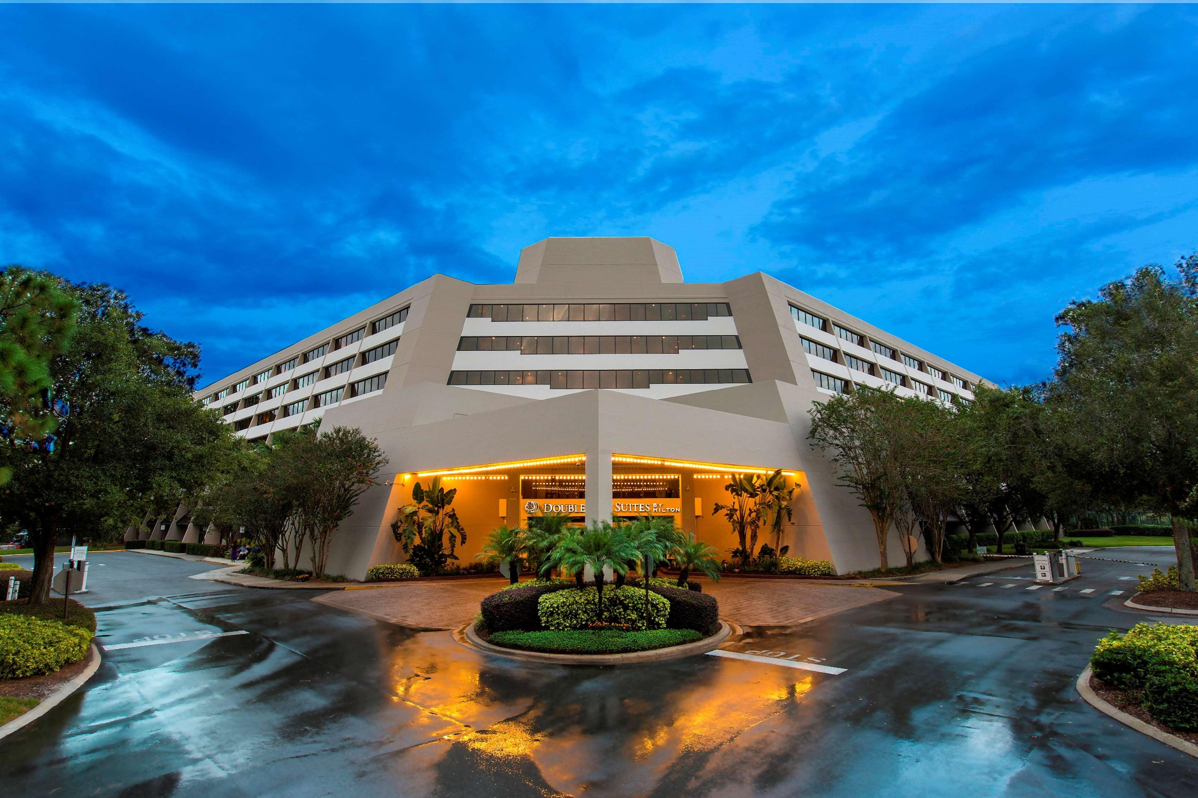 Orlando Hotels With Disney World Shuttle