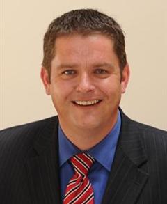 Farmers Insurance - Mark Mann