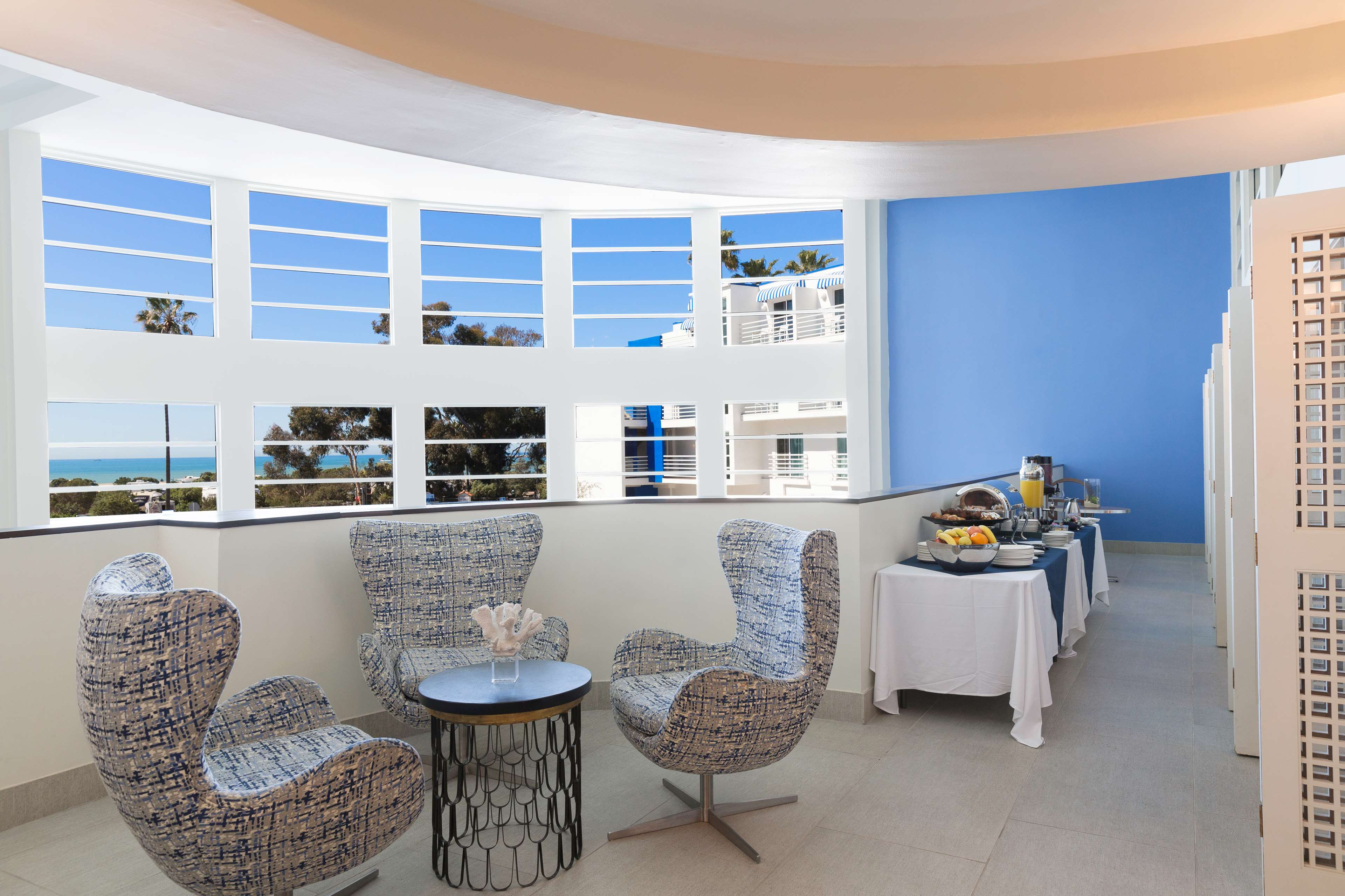 DoubleTree Suites by Hilton Hotel Doheny Beach - Dana Point image 26