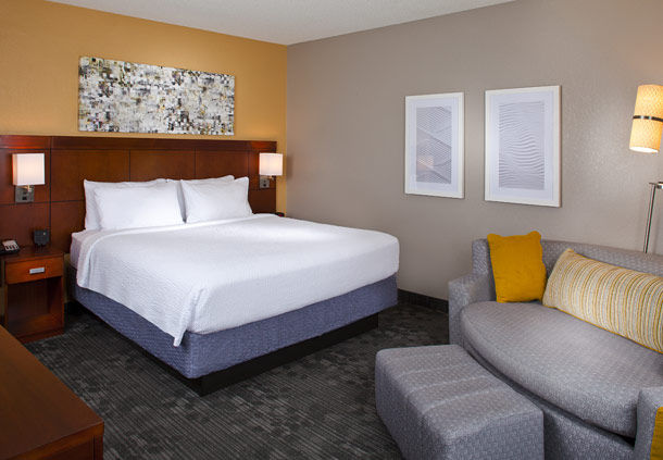 Courtyard by Marriott New Orleans Metairie image 8