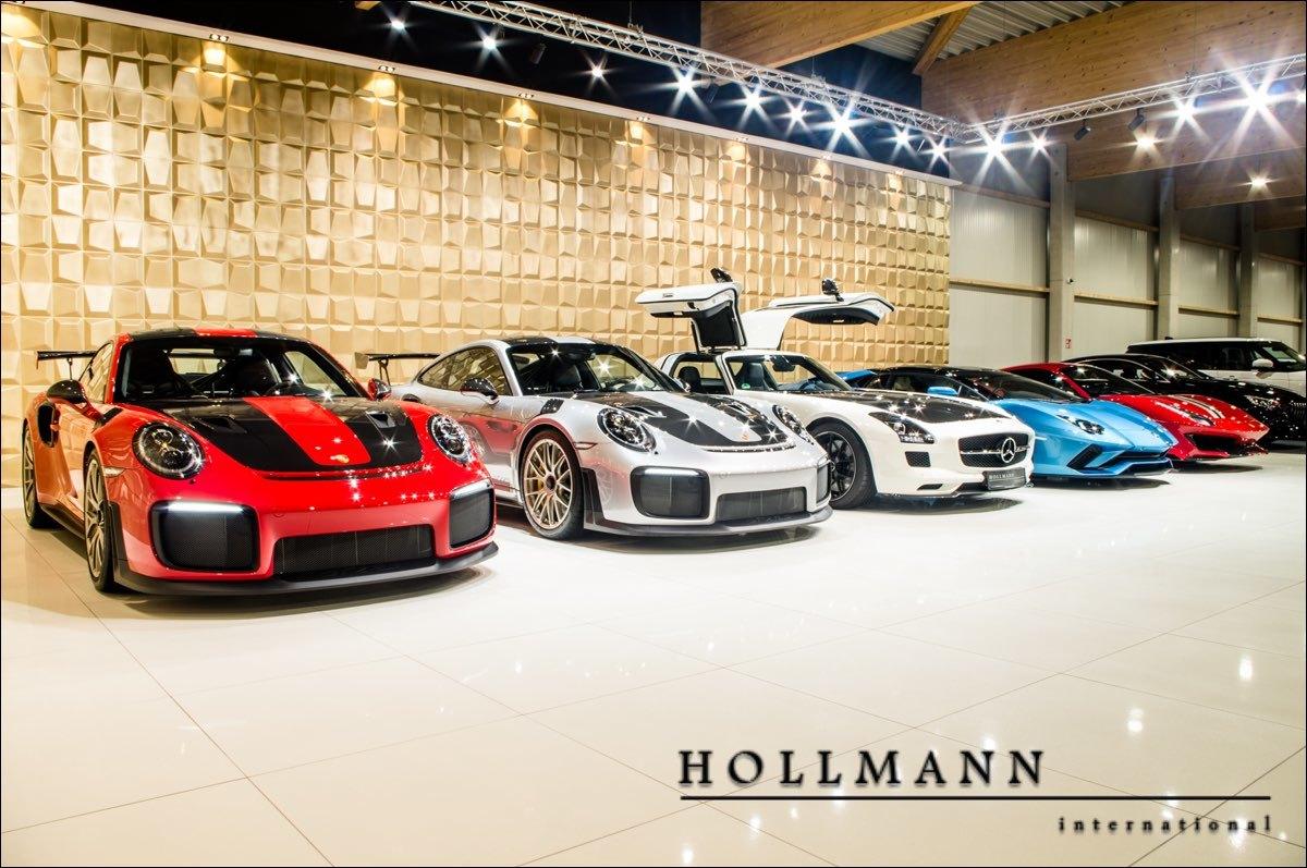 Hollmann Group