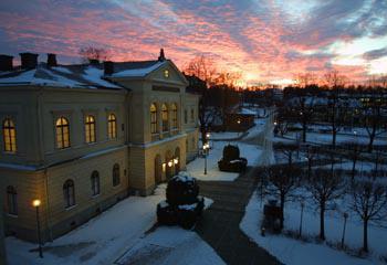 Västerås Art Museum