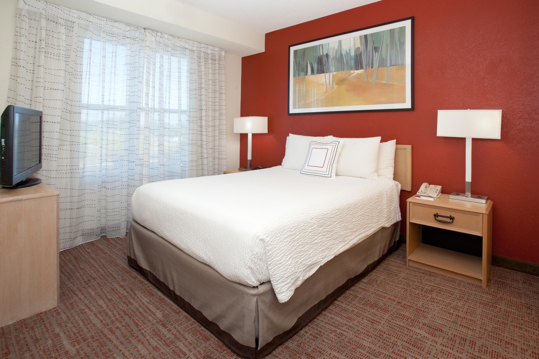 Residence Inn by Marriott Salt Lake City Airport image 6