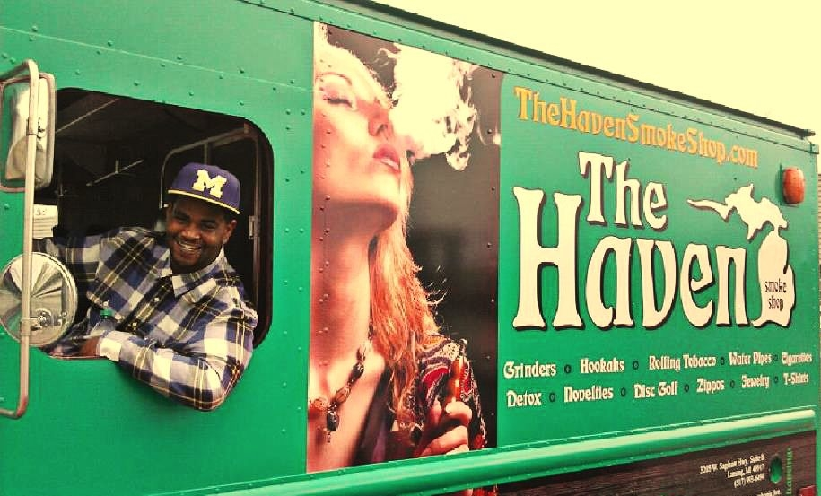 The Haven SmokeShop image 2