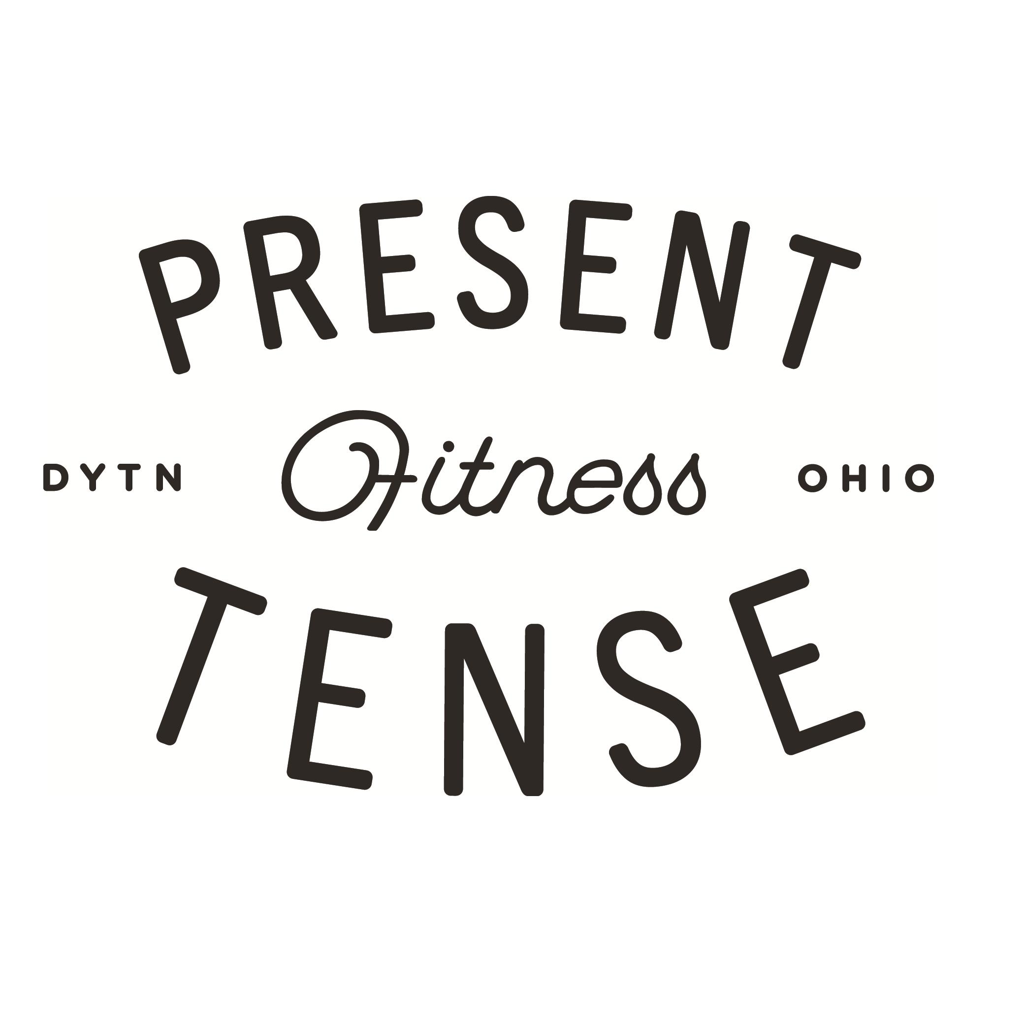 Present Tense Fitness